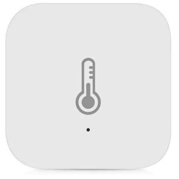 aqara temperaturos sensorius