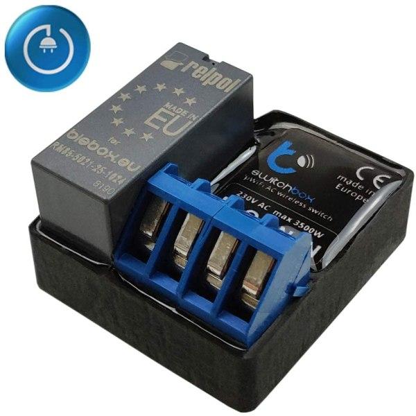 blebox switchBox