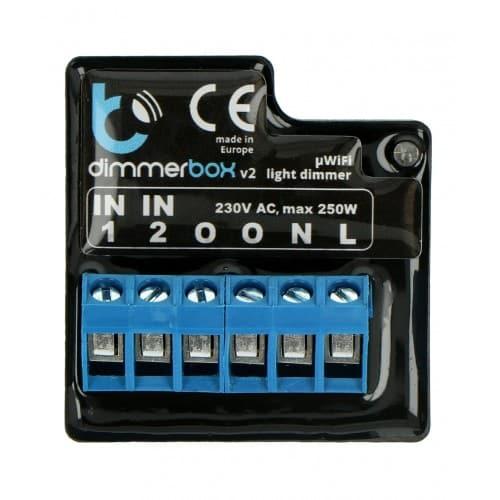 blebox dimmer v2