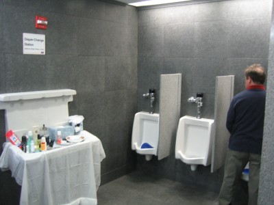 Bathroom Attendant Los Angeles Bathroom Design