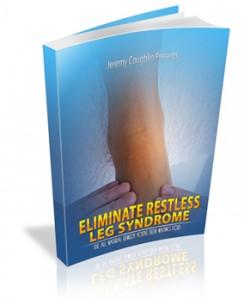 restless leg ebook