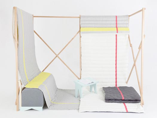 pop up room divider