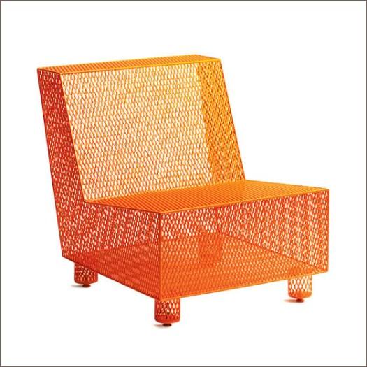 damien velasquez grating chair