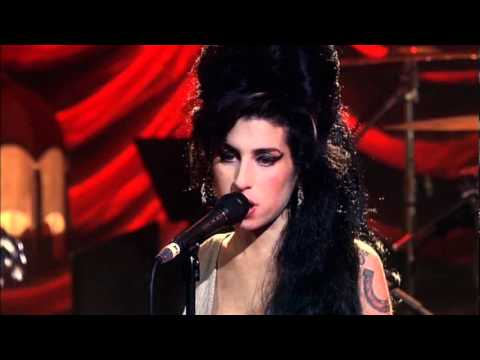 for amy winehouse