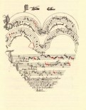 partition coeur