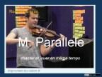 MParallelle_chanter jouer du violon-maroc