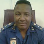 Dr Ntobeko Stemele