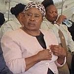 Ms Eunice L Maraba