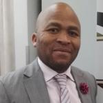 IMPS Past President Nchefu
