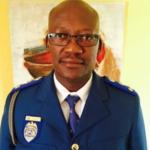 Mr Nhlengane Joe Mabunda