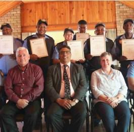 New IMPS-SA Members Ceres