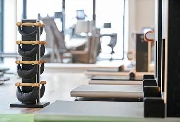 Muskellängen-Training
