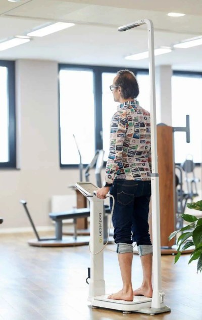 Gesundheits-Check impulsESSENZ Böblingen