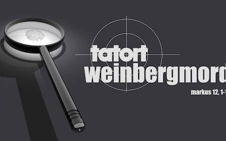 """5.7 """"Tatort: Weinbergmord"""