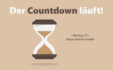 """6.1 """"Der Countdown läuft"""""""