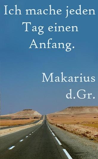 Makarius_Anfang