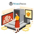WordPress Security – Login unauthorized Errors removal and Website Logo