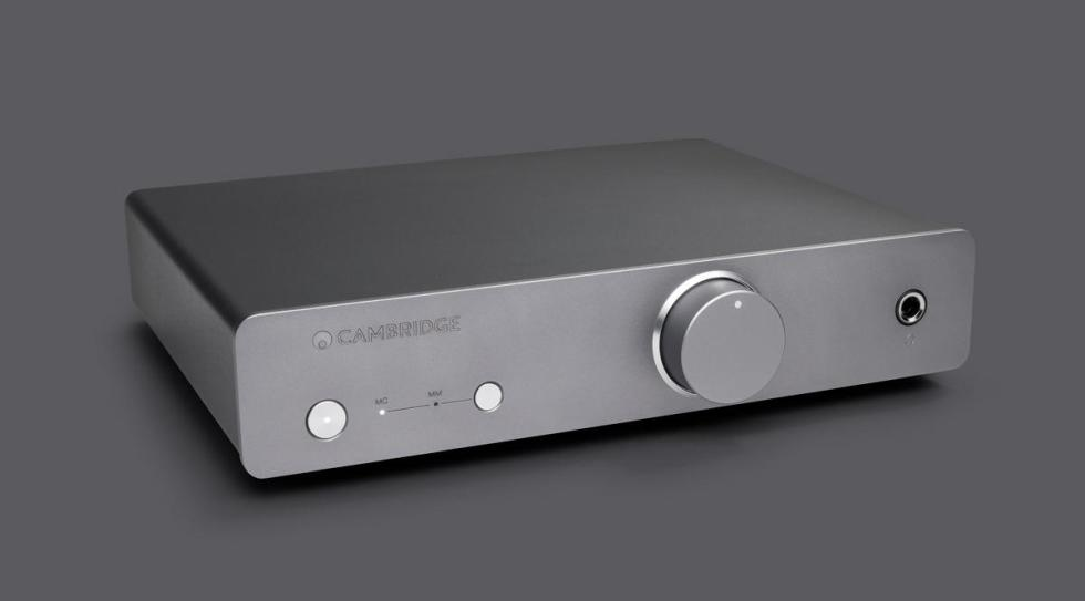 Cambridge Audio Duo Gallery 01