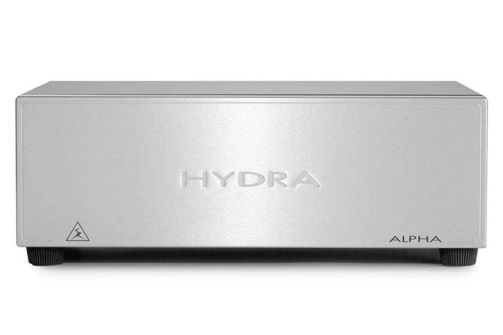 hydra alpha-a12
