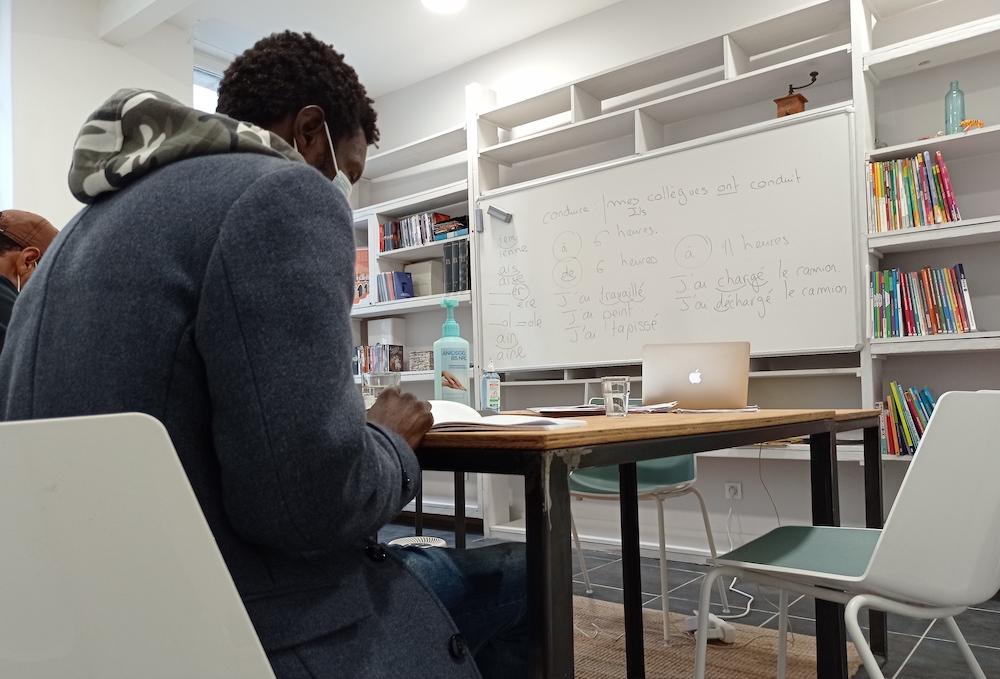 ComenFrance impulseR Gironde emploi solidarité inclusion réfugiés