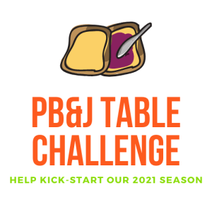 PB & J Challenge Fun-Raiser