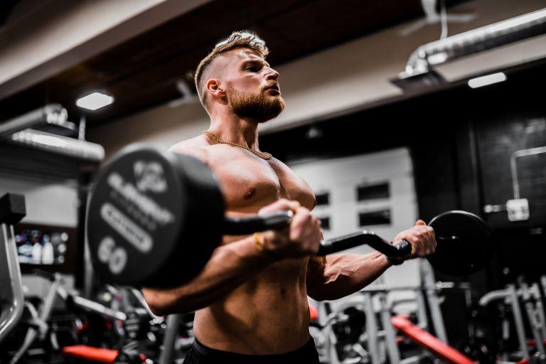 volume entraînement impulsion fitness musculation nutrition