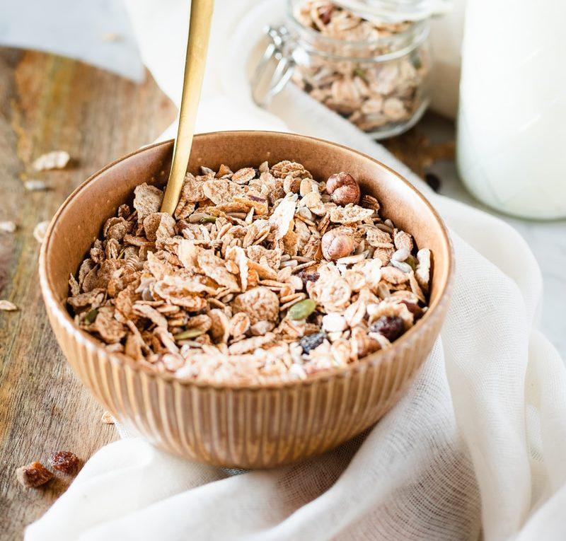 pourquoi manger de l'avoine en musculation
