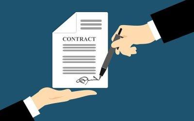Le contrat de voyage