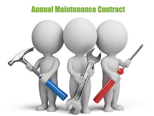 IT annual Maintenance Contract