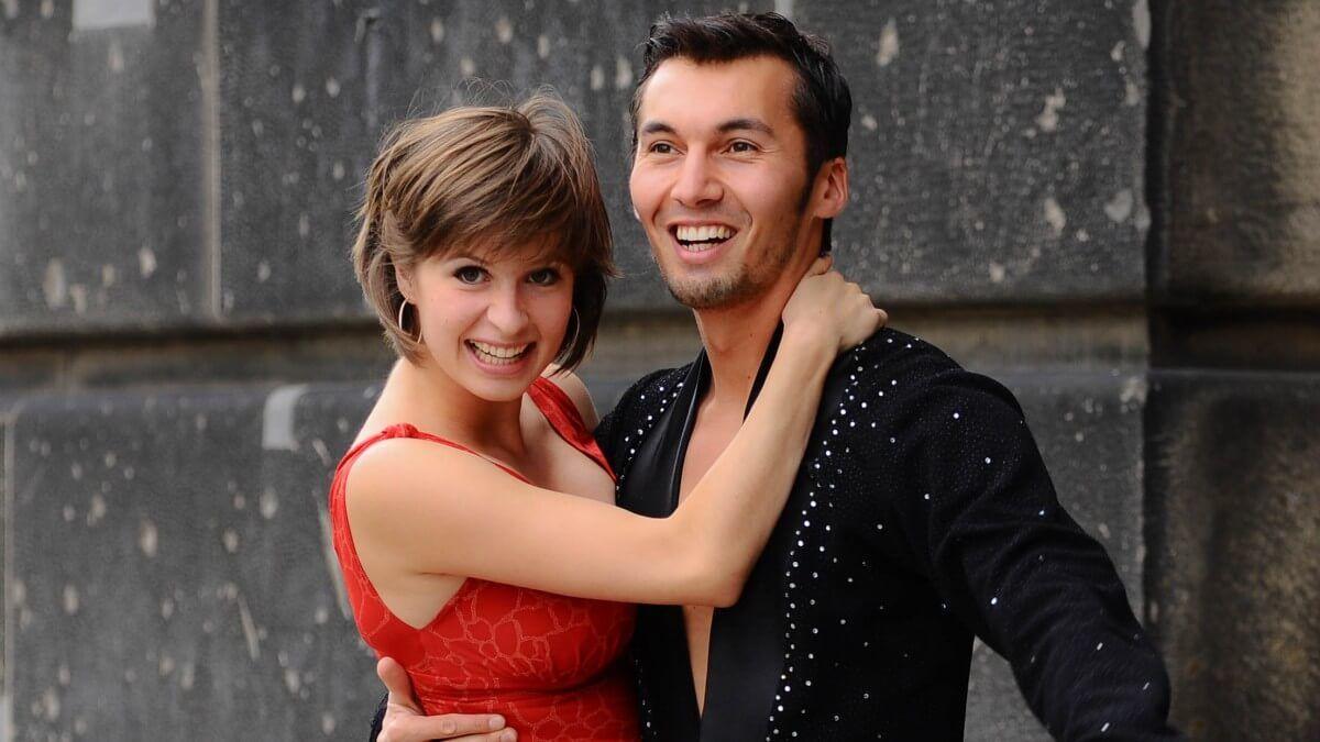 Salsa in Leipzig mit Julian & Isabell 10