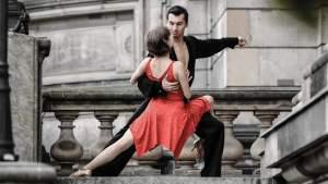 Salsa in Leipzig mit Julian & Isabell 1