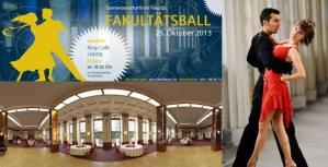 Ringcafé Leipzig - Sportlerball