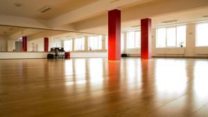 Tanzsaal - Impulso Latino