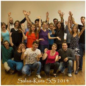 Impulso Latino | Salsakurse | Salsa Leipzig
