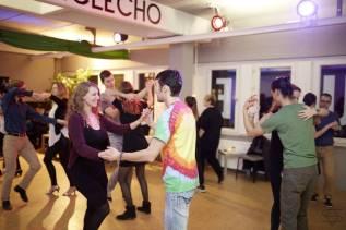 Impulso Latino   Advents Salsa Party 2015