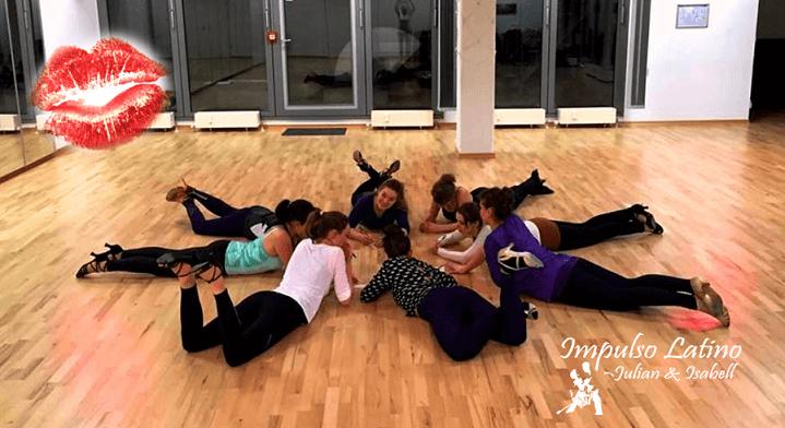 Salsa Leipzig   Impulso Latino   Latin Ladies 2016
