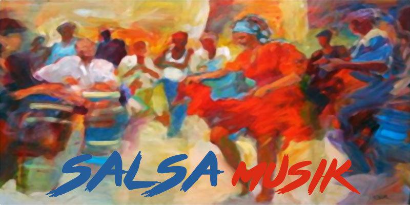 Salsa-Musik