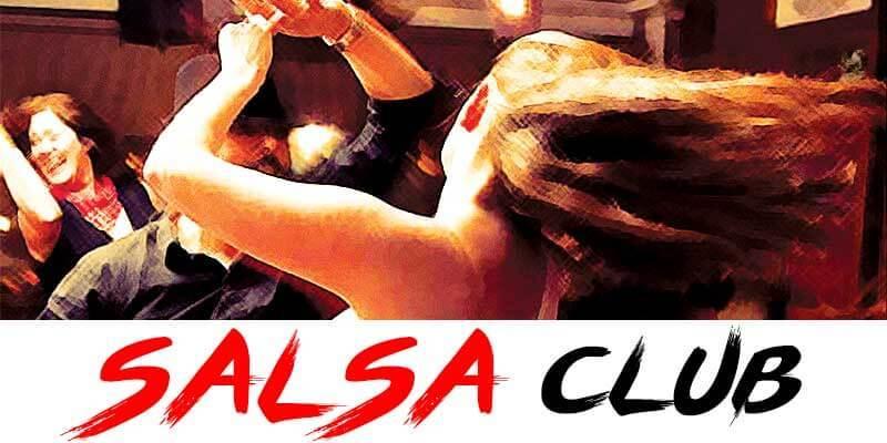 Salsa | Club