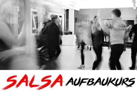 Aufbaukurs Salsa // Impulso Latino Leipzig