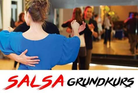 Grundkurs Salsa // Impulso Latino Leipzig