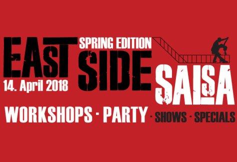 East Side Salsa 2018 // Leipzig