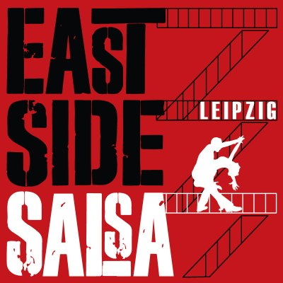 EAST SIDE SALSA // Leipzig