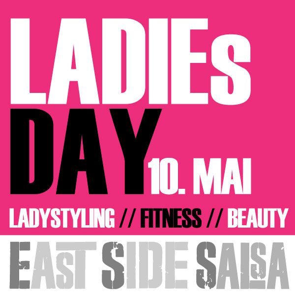 Ladies Day am Herrentag
