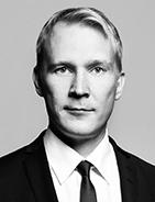 Kyberturvallisuuskeskuksen johtaja Jaakko Saarimäki (Kuva: Viestintävirasto)
