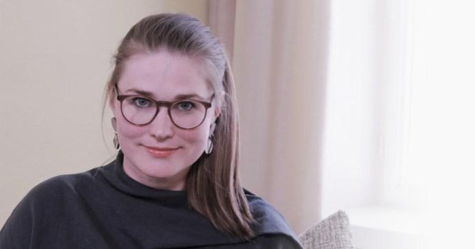 Maija Rönkä (Kuva: LVM)