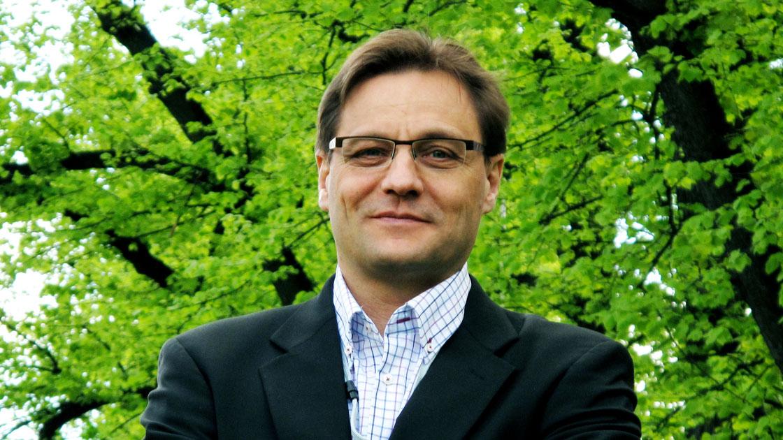 Seppo Kykkänen