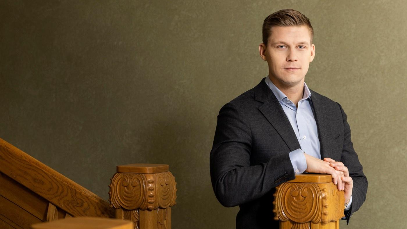 Joel Karjalainen