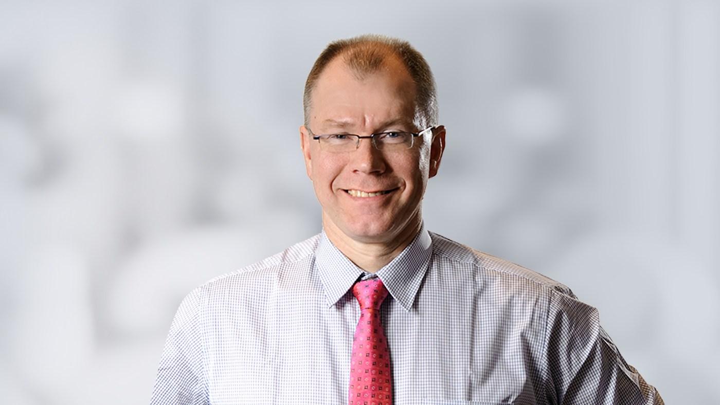 Jarmo Matilainen