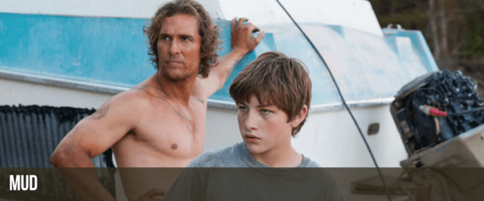 """SYNOPSIS: Two young boys encounter a fugitive and form a pact to help him evade the bounty hunters on his trail and to reunite him with his true love.    MY TAKE: """"The acting is superb -- Tye Sheridan is certainly someone to look out for -- and the story, a sort of swampland fairy tale, works well. It's told in a very straightforward manner, which allows director Jeff Nichols to utilize his stellar cast to forge the plot along toward the film's inevitable closing sequence."""" ★★★★    ROTTEN TOMATOES: 98%"""