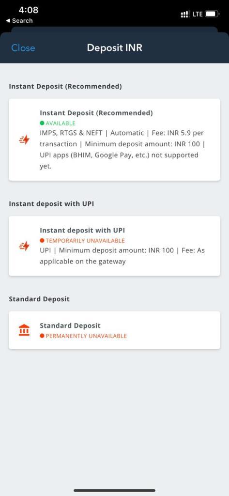 best-crypto-app-india